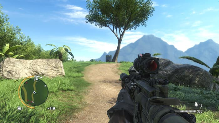 Archaeology 101 - Gameplay 01: Far Cry 3 Relic 100, Heron 10.