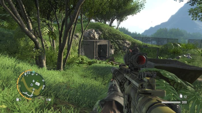 Archaeology 101 - Gameplay 01: Far Cry 3 Relic 87, Boar 27.