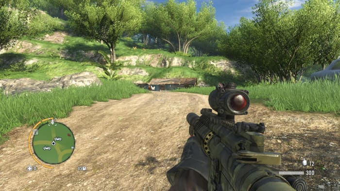 Archaeology 101 - Gameplay 01: Far Cry 3 Relic 86, Boar 26.