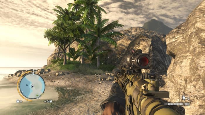 Archaeology 101 - Gameplay 01: Far Cry 3 Relic 101, Heron 11.