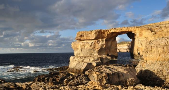 Gozo, Azure window