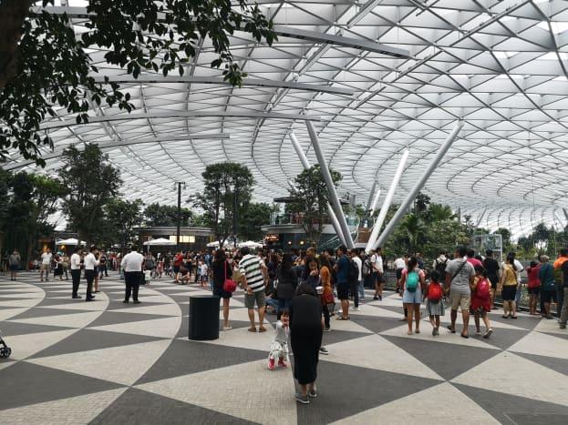 jewel-changi-airport-singapore