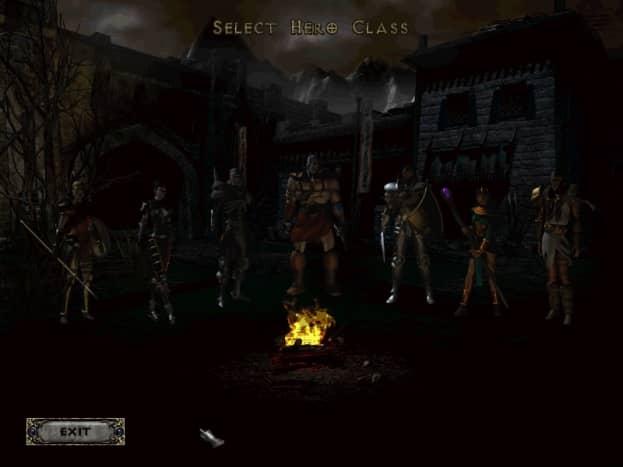 Diablo II Gold
