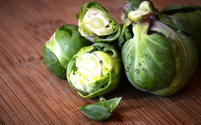 Brussels sprouts (love 'em or hate 'em)
