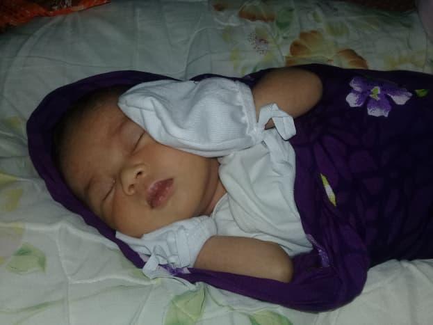 newbornbabycry