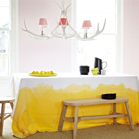 color-dip-dye-tutorials-and-ideas-dyed-hair-clothes-shirts-dresses-home-decor-curtains