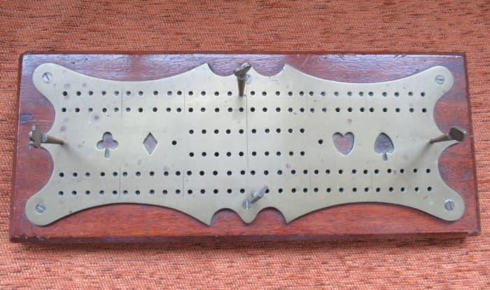 Mum's Crib Board