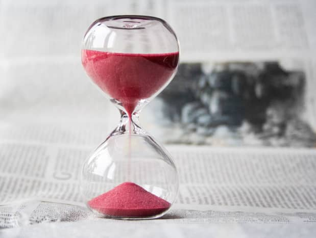 Employee Time Management and Productivity