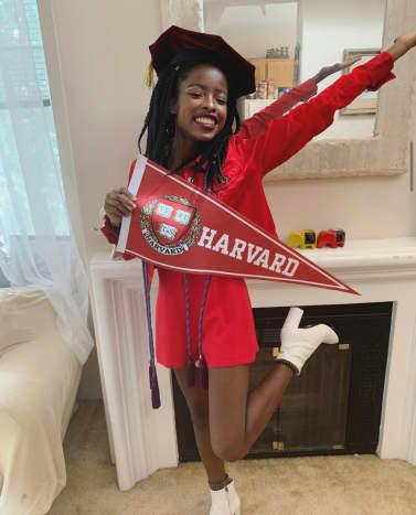 Amanda attended college at Harvard University, where she graduated cum laude & was a Phi Beta Kappa