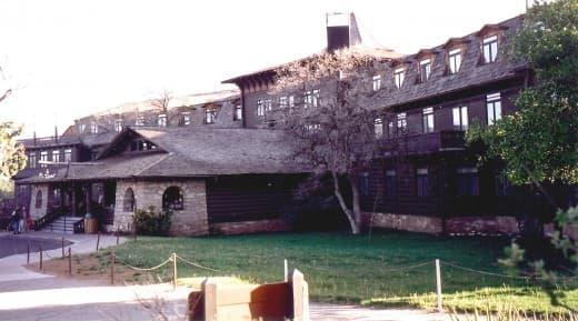 El Tovar