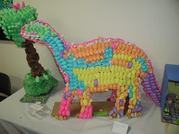 """""""Rainbowsauras"""" by Isabel Ruiz"""