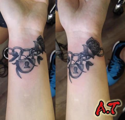 By A. T. Tattoo