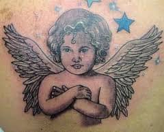 cherub-tattoos-and-meanings-cherub-tattoo-designs-and-ideas-baby-angel-tattoos