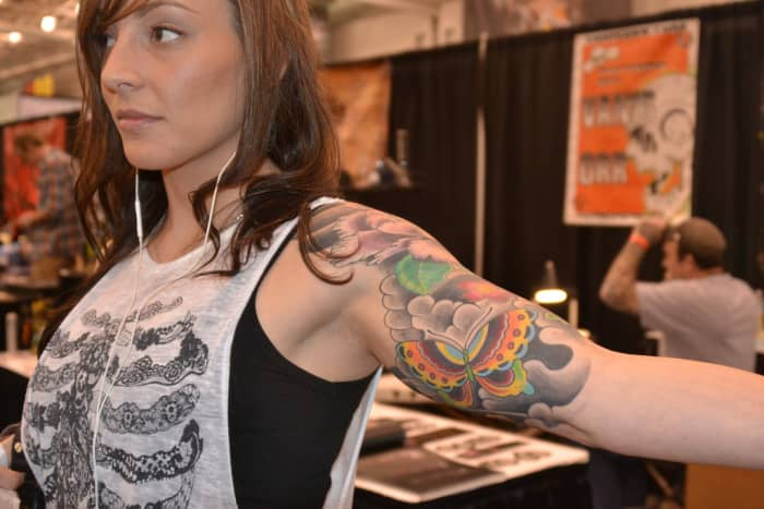 Everything You Need To Know Before Getting A Sleeve Tattoo Tatring Tattoos Piercings