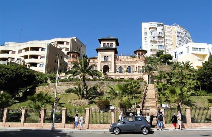 Casa de los Navajas.