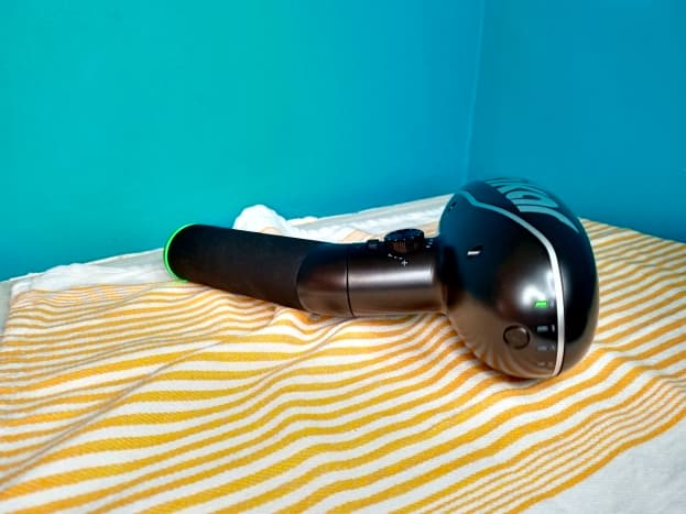 review-of-the-urikar-pro-2-heated-massage-gun