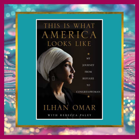 Ilhan Omar refugee to Congress Woman