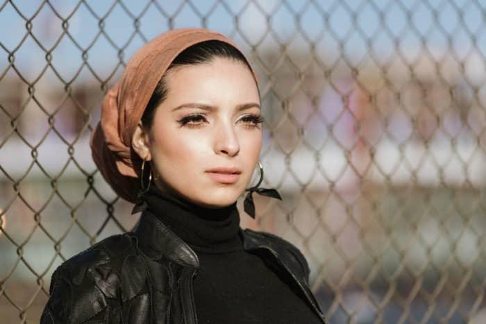 Noor Tagouri ||forbes||