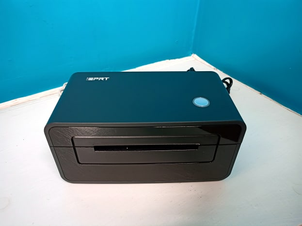 review-of-the-idprt-sp410-thermal-shipping-label-printer