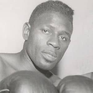 Boxing Great, George Benton