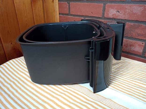 Drawer (Frying Pan)