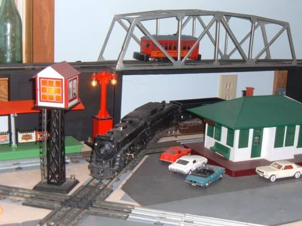 Collecting Lionel Trains 5