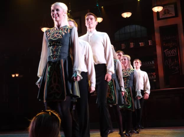 Celtic Fyre Irish Dancers