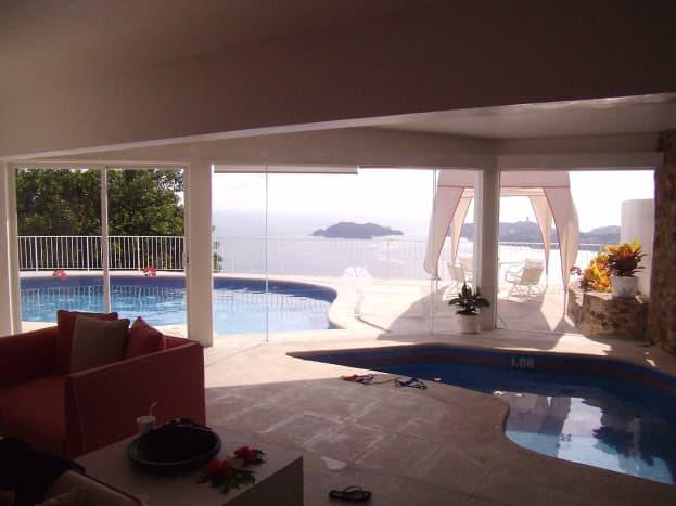 Las Brisas, Acapulco, Mexico, Jr. Presidential Suite, Room 458