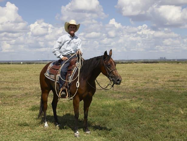 Cowboy Free Stock Photo - Public Domain Pictures