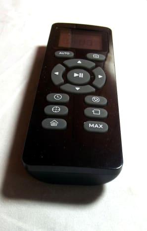 Remote for Imartine's Coredy R3500