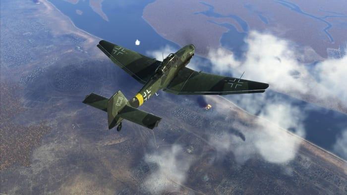 IL-2 Glory