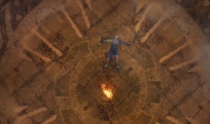 Baaj Temple HD Remaster