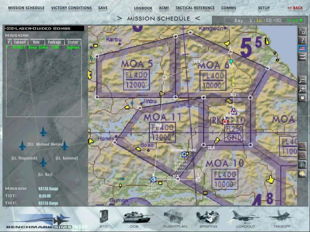 Maps are comprehensive.
