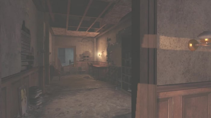 The Courthouse Mystery Box Location