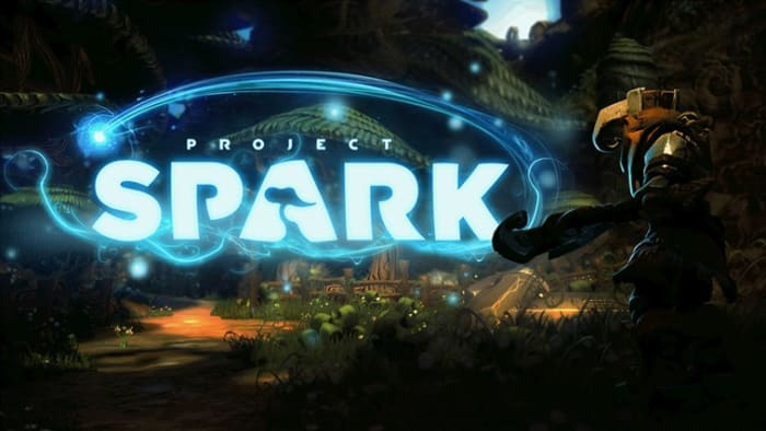 "As of  August 12th, 2016, ""Project Spark"" is only available for offline play."