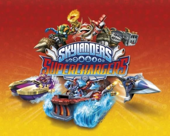 The Skylanders are a group of heroes that defend their world and protect the Core of Light.