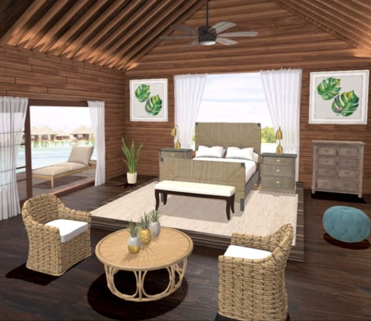 Tips And Tricks To Succeed In Design Home House Renovation Levelskip Video Games
