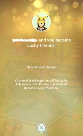 Lucky Friend Screenshots
