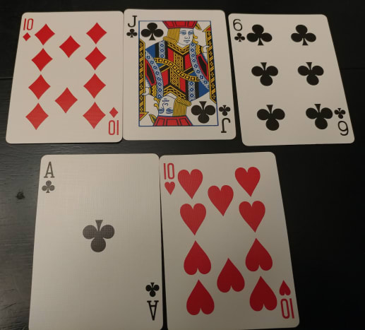 This is a weak pair. Don't go all-in!