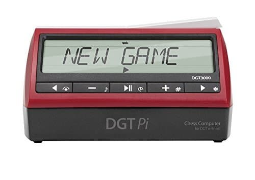 DGT Pi chess computer/clock combination