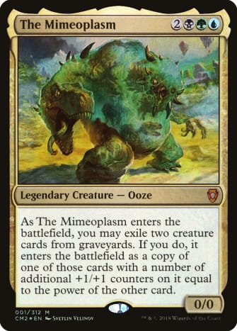 The Mimeoplasm mtg