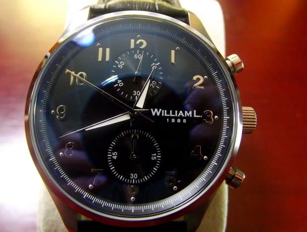 William L. 1985 WLAC02NRCN