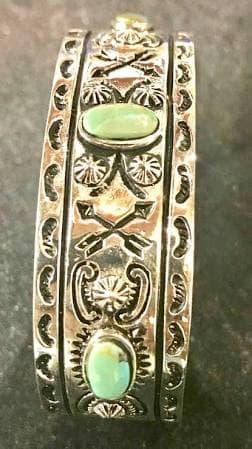 Harvey house Bracelet