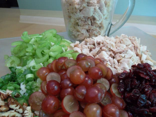 cherry-chicken-salad-recipe