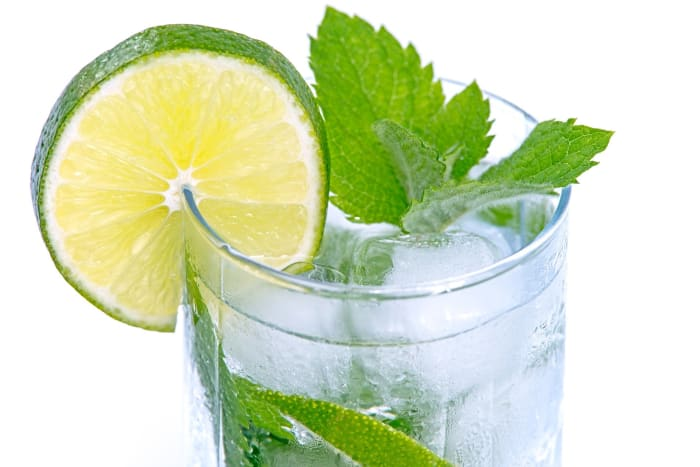low-calorie-diet-limeade-recipe