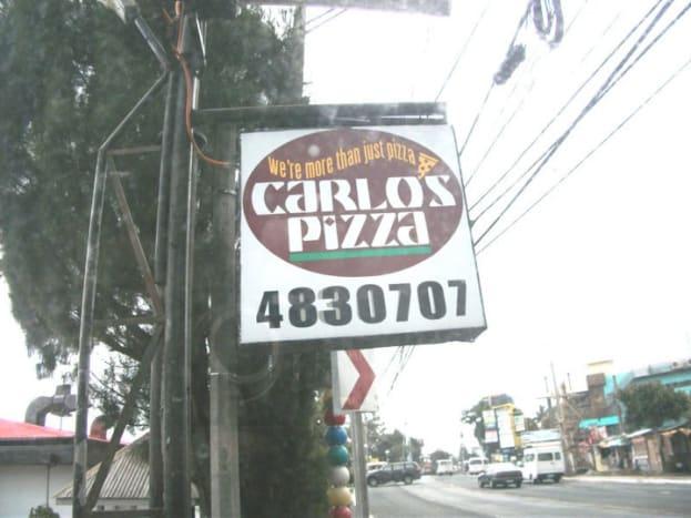 Carlo's Pizza and Italian Food Restaurant