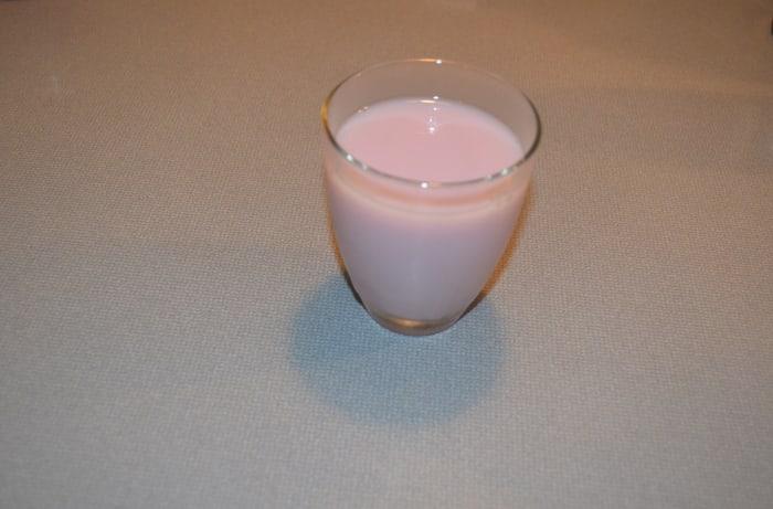 Sweeten Up Some Milk