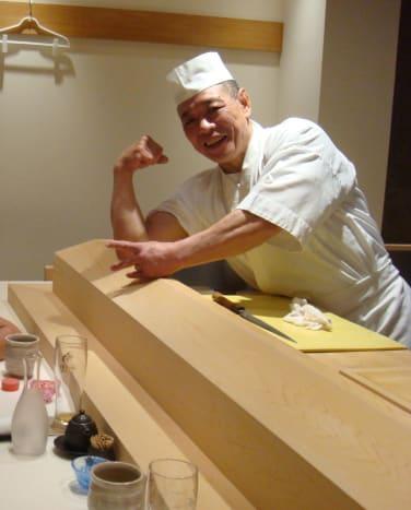 japan-land-of-sushi