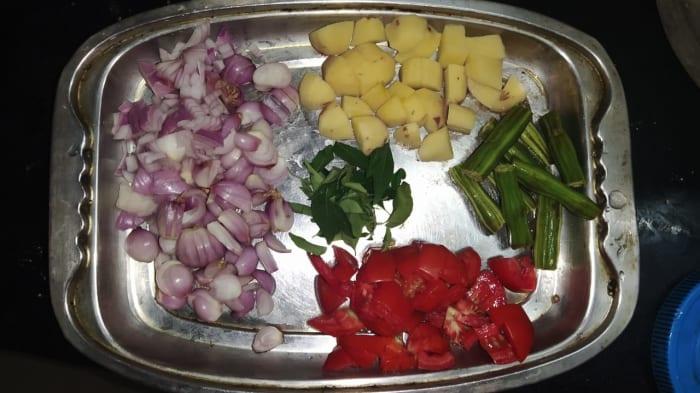 vegeatables