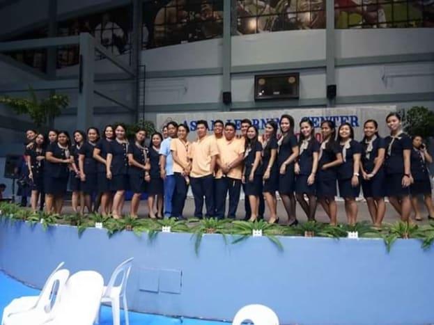 Asian Learning Center Teachers